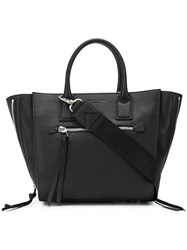 Barbara Bui Shopper Tote Black
