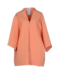 Uniqueness Jackets Apricot