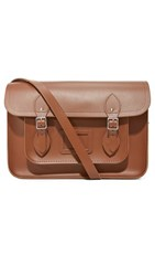 The Cambridge Satchel Company 14 Classic With Magnetic Closure Vintage