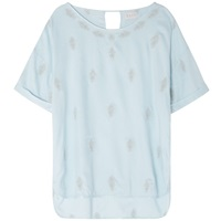 East Embellished Booti Top Frost