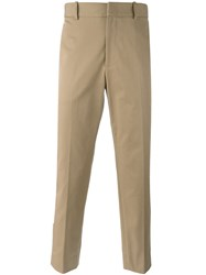 Gucci Classic Chinos Nude Neutrals