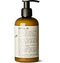 Le Labo Santal 33 Body Lotion 237Ml Colorless