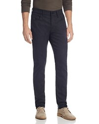 Hudson Stretch Twill Slim Fit Jeans In Drafted
