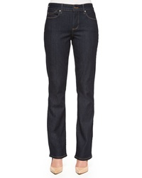 Nydj Billie Mini Boot Cut Jeans Enzyme