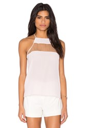 Cami Nyc X Revolve The High Top Pink