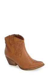 Women's Very Volatile 'Prine' Short Western Boot 2' Heel