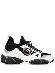 Michael Kors Chunky Lace Up Sneakers 60