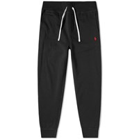 Polo Ralph Lauren Vintage Fleece Sweat Pant Black