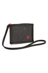 Grand Trunk 'Atom' Rfid Blocking Bifold Wallet Midnight