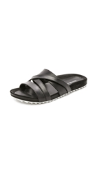 Band Of Outsiders Strappy Shower Slides