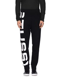 Stussy Trousers Casual Trousers Men Black