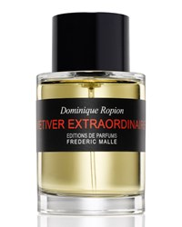 Frederic Malle Vetiver Extraordinaire 100 Ml Frederic Malle