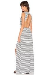 Wilde Heart Cast Away Maxi Dress White