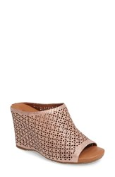 Gentle Souls Women's Ivy Wedge Mule