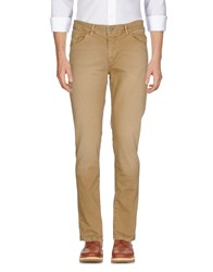 Colmar Casual Pants Camel