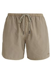 Brunotti Caranto Swimming Shorts Ebony Anthracite