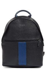 Ted Baker Men's London Faux Leather Backpack