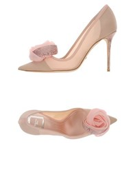 Christian Dior Dior Footwear Courts Women
