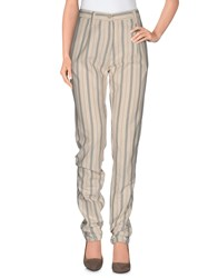 Myths Trousers Casual Trousers Women Beige