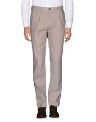 Reds Casual Pants Beige