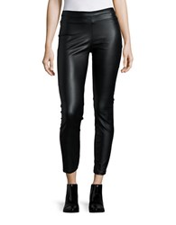 Blank Nyc Faux Leather Leggings Black