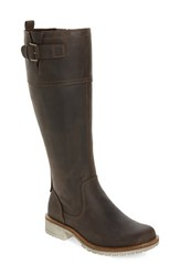 Ecco Women's Elaine Water Resistant Knee High Boot