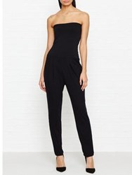 Wolford Cool Wool Trousers Black