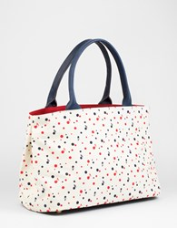 Undercover Tote Bag Ivory