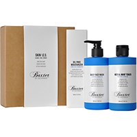 Baxter Of California Men's Skin 1.2.3. No Color