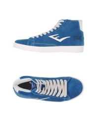 Everlast High Tops And Trainers Azure