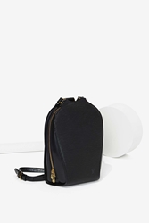 Nasty Gal Vintage Louis Vuitton Epi Leather Backpack