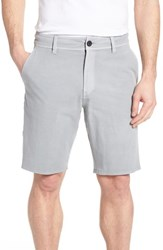 O'neill Venture Overdye Hybrid Shorts Light Grey