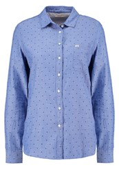 Lee Shirt Workwear Blue