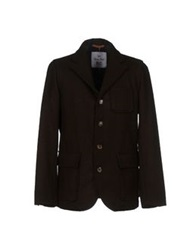 Roy Rogers Roy Roger's Blazers Dark Brown
