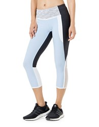 Mpg Vitalize 3.0 Capri Leggings Grey