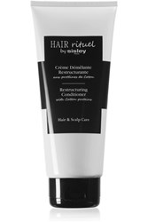 Sisley Paris Restructuring Conditioner With Cotton Proteins Colorless