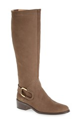 Women's Corso Como 'Philly' Tall Boot Taupe