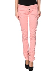 Gaudi' Casual Pants Light Purple