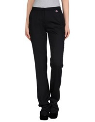 Gianfranco Ferre Ferre' Casual Pants Black