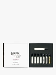 Juliette Has A Gun Best Seller Fragrance Discovery Set