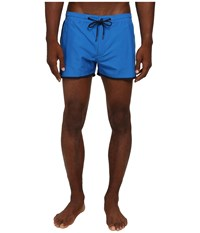Marc By Marc Jacobs Solid Swim Directoire Blue