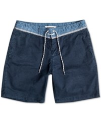 Quiksilver Men's Street Trunk Shorts Castle Rock