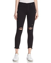 Nobody Cult Skinny Ankle Jeans In Possession