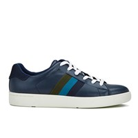 Paul Smith Shoes Men's Lawn Trainers Galaxy Mono Lux