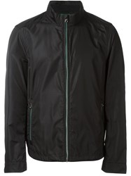 Boss Hugo Boss Zip Pocket Jacket Black