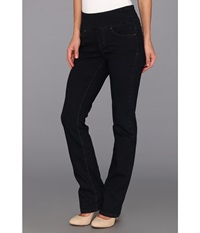 Jag Jeans Paley Pull On Boot In After Midnight After Midnight Women's Jeans Black
