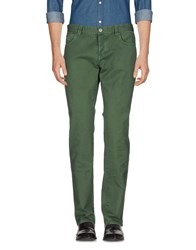 Cochrane Casual Pants Green