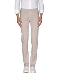 Roy Rogers Roy Roger's Trousers Casual Trousers Men Dove Grey