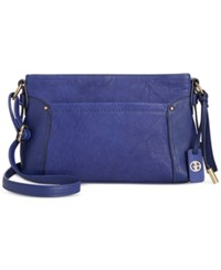 Giani Bernini Sandalwood Crossbody Only At Macy's Ink