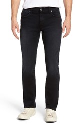Fidelity Men's Denim Jimmy Slim Straight Leg Jeans